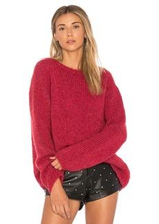 Velvet by Graham & Spencer Louisa Chunky Sweater