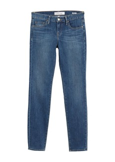 Velvet by Graham & Spencer Low Rise Skinny Jeans