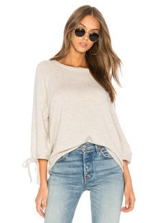 Velvet by Graham & Spencer Nicolette Pullover Sweater