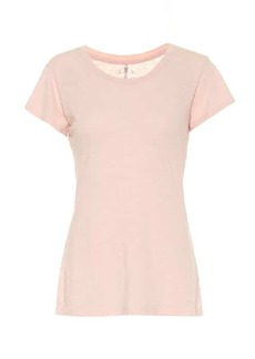 Velvet by Graham & Spencer Odelia cotton T-shirt