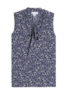Velvet by Graham & Spencer Printed Top