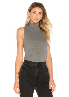 Velvet by Graham & Spencer Rylee Turtleneck Tank