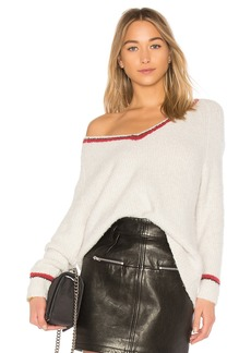 Velvet by Graham & Spencer Simona Sweater