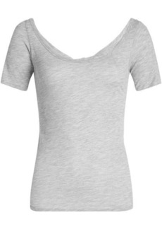 Velvet by Graham & Spencer T-Shirt with Cotton