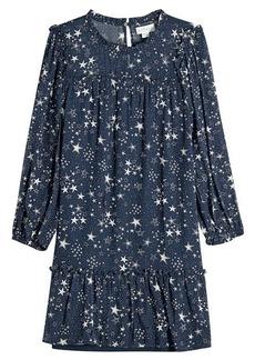 Velvet by Graham & Spencer Taya Printed Dress