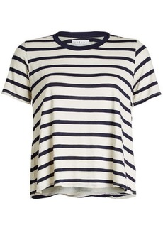 Velvet by Graham & Spencer Tiana T-Shirt with Cotton