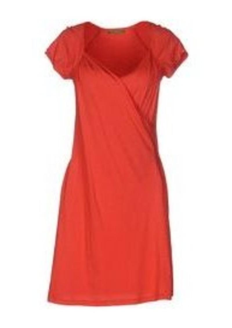 Velvet by Graham & Spencer VELVET - Short dress