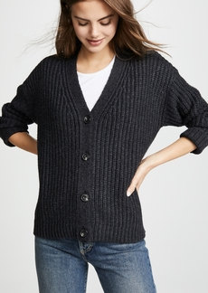 Velvet by Graham & Spencer Velvet Abbott Cardigan