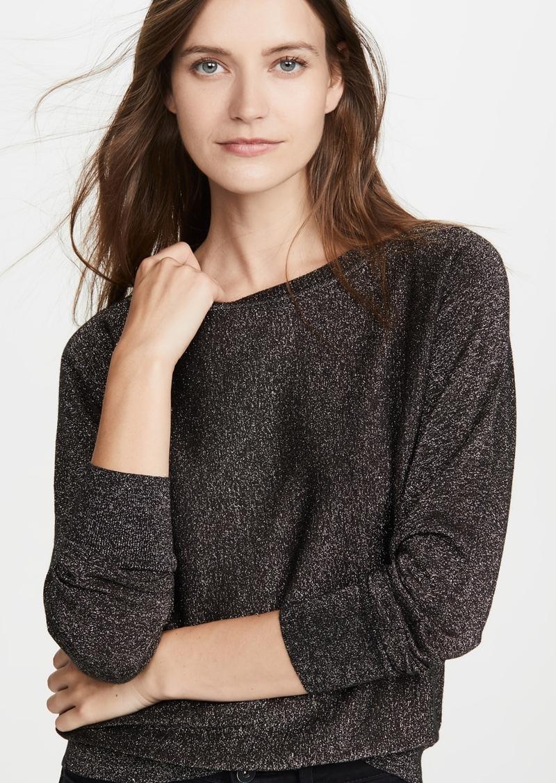Velvet by Graham & Spencer Velvet Abril Sweater