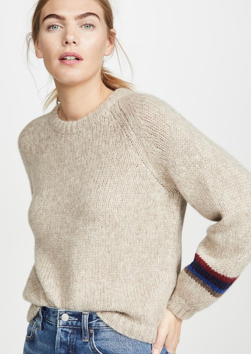 Velvet by Graham & Spencer Velvet Addie Alpaca Sweater