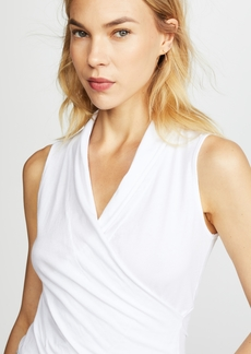 Velvet by Graham & Spencer Velvet Adelise Tank