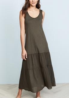 Velvet by Graham & Spencer Velvet Agnese Maxi Dress