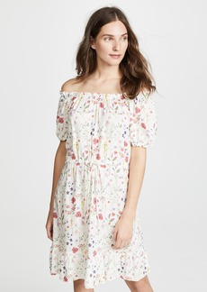 Velvet by Graham & Spencer Velvet Bayler Dress