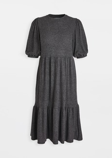 Velvet by Graham & Spencer Velvet Brie Dress