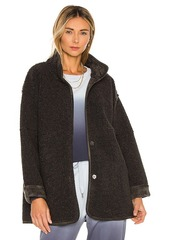 Velvet by Graham & Spencer Albany Sherpa Jacket