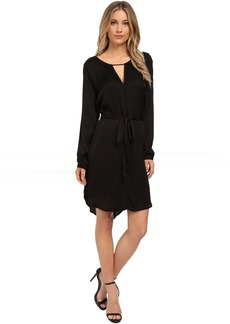 Velvet by Graham & Spencer Amorita Long Sleeve Dress