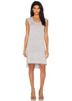 Velvet by Graham & Spencer Arya Cozy Heather Dress