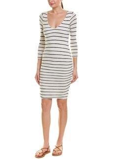 Velvet By Graham & Spencer Briya Midi Dress