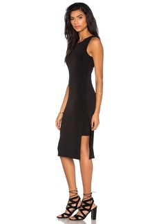 Velvet by Graham & Spencer Claudine Stretch Jersey Tank Dress