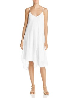 Velvet by Graham & Spencer Cotton Gauze Cami Dress - 100% Exclusive