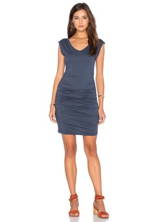 Velvet by Graham & Spencer Danika Gauzy Whisper Dress