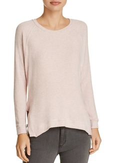 Velvet by Graham & Spencer Darcy Ribbed Top - 100% Exclusive
