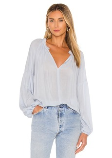 Velvet by Graham & Spencer Elaine Blouse