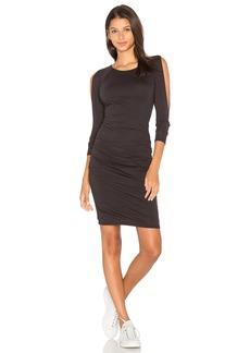 Velvet by Graham & Spencer Fantasia Midi Dress