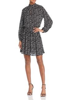 Velvet by Graham & Spencer Katlyn Blouson Dress