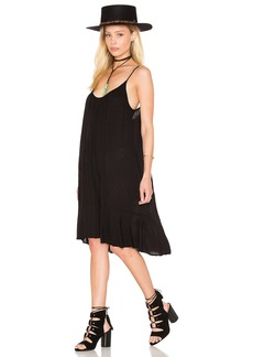 Velvet by Graham & Spencer Kourtney Dobby Challis Shift Dress