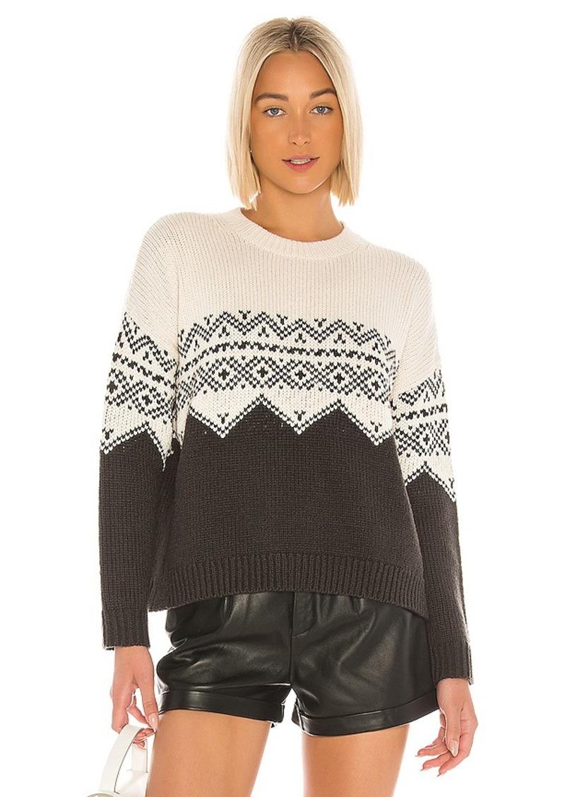 Velvet by Graham & Spencer Leanna Sweater