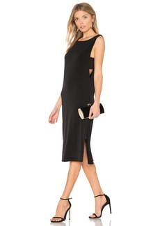 Velvet by Graham & Spencer Leia Midi Dress