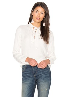 Velvet by Graham & Spencer Luisa Blouse