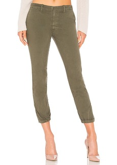 Velvet by Graham & Spencer Margot Military Pant