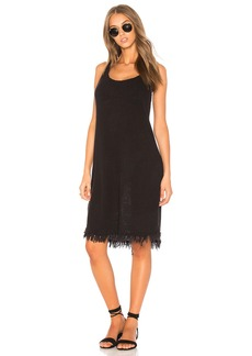 Velvet by Graham & Spencer Meg Crochet Tank Dress