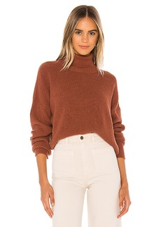 Velvet by Graham & Spencer Mindy Turtleneck Sweater