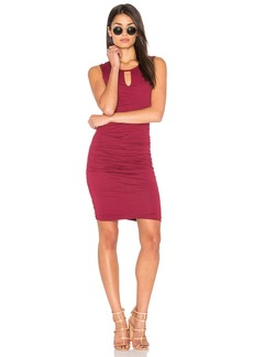 Velvet by Graham & Spencer Neva Midi Dress