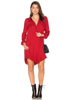 Velvet by Graham & Spencer Olgita Mini Dress