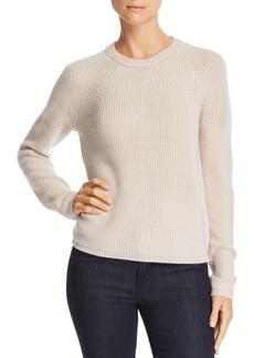 Velvet by Graham & Spencer Paticia Crewneck Sweater - 100% Exclusive
