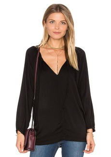 Velvet by Graham & Spencer Pazia Blouse
