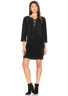 Velvet by Graham & Spencer Raleigh Dress