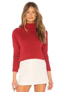 Velvet by Graham & Spencer Sandie Turtleneck Sweater