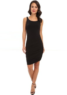 Santina02 Stretch Jersey Dress