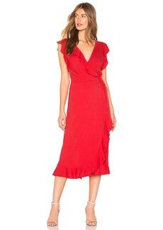 Velvet by Graham & Spencer Sedona Midi Dress