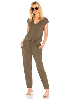 Velvet by Graham & Spencer Shena Jumpsuit