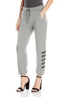 Velvet by Graham & Spencer Women's Athleisure Sweatpant  XL