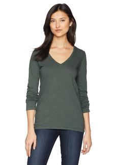 Velvet by Graham & Spencer Women's Blaire Velvet Originals t-Shirt  S