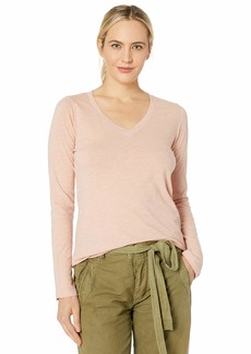 Velvet by Graham & Spencer Women's Blaire Velvet Originals top  S