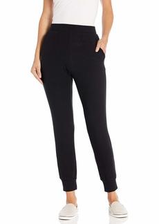 Velvet by Graham & Spencer Women's Blakely Cozy Jersey Pants  M
