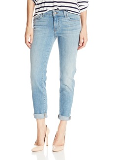 Velvet by Graham & Spencer Women's Boyfriend Jean
